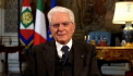 Europe needs new measures to tackle coronavirus threat: Italian president