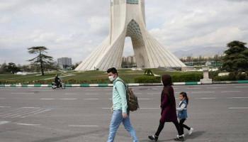 У почти трех тысяч иранцев нашли коронавирус: Алиреза Вахабзаде