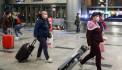 Возвращение россиян из-за границы в Москву ограничено до 500 человек в сутки. #ТАСС