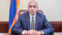 Андрей Гукасян: В Лорийской области зарегистрировано 3 случая заражения коронавирусом