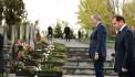Премьер-министр Армении почтил память героев Апрельской войны