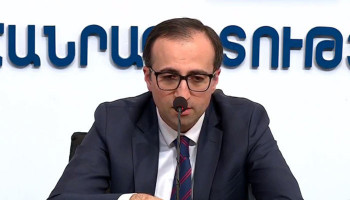«Մահճակալներ նախատեսվում են ոչ միայն Մարզահամերգային համալիրում, այլև Հայաստանի բոլոր մարզերում»․ նախարար