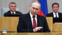 Պուտինը երկարաձգեց ոչ աշխատանքային օրերը ՌԴ-ում