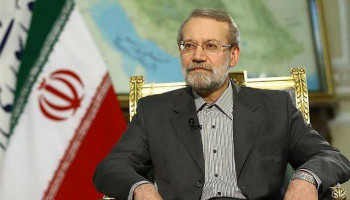 Iran's parliament speaker tests positive for virus, is in quarantine․ #IRIB