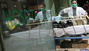 Испания обогнала Италию по числу зараженных коронавирусом․ #Reuters