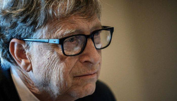 Bill Gates: Here's how to make up for lost time on #COVID_19. #WashingtonPost