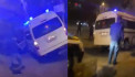 Тигран Мазманян: Перевозящая зараженного коронавирусом гражданина машина скорой помощи попала в аварию