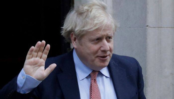 U.K. Prime Minister Boris Johnson admitted to hospital due to #coronavirus symptoms. #BBC