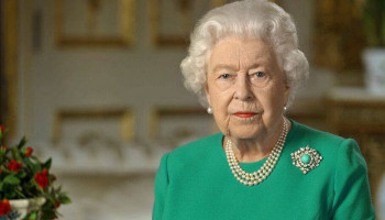 #Coronavirus: Queen tells UK 'we will succeed' in fight․ #BBC