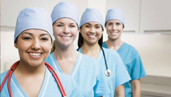#WHO warns the world is short of nearly 6 million nurses. #behecare