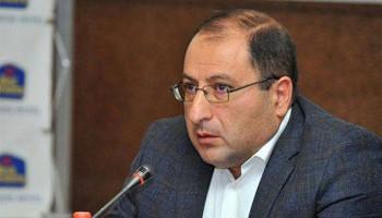 Айк Алумян: Мы имеем дело с запуганной судебной системой