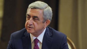 ԱԺ հատուկ քննիչ հանձնաժողովը բավարարել է Սերժ Սարգսյանի պայմանը
