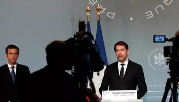 Fransa'da sağlık alanındaki OHAL süresi 2 ay uzatılacak