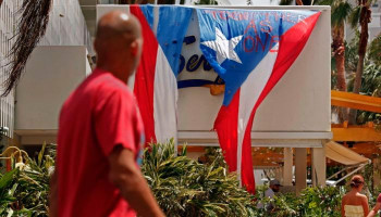 Puerto Rico to Hold U.S. Statehood Referendum After Struggling to Obtain Pandemic and Natural Disaster Relief
