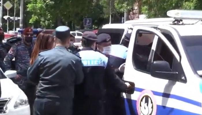 «Ադեկվադ»-ի 20-ից ավելի անդամներ բերման են ենթարկվել