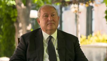 Армен Саркисян прокомментировал ратификацию Лансаротской конвенции