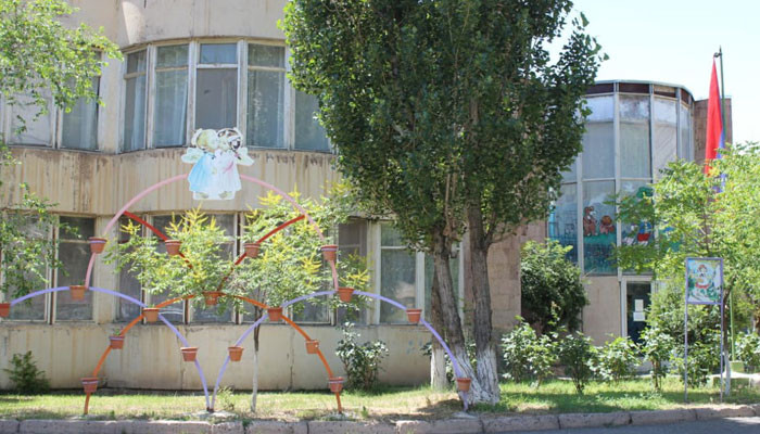 Երևանի թիվ 49 մանկապարտեզի աշխատակիցը վարակվել է կորոնավիրուսով