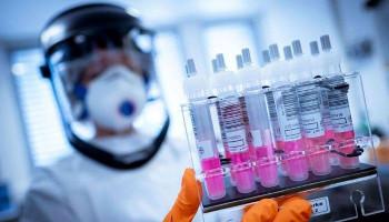 Пандемия коронавируса. Самое актуальное на 23 мая