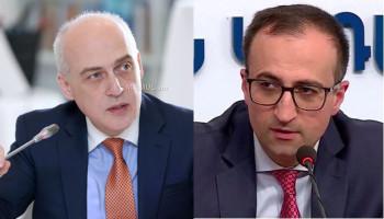 Минздрав Армении извинился перед Грузией за критику здравоохранения