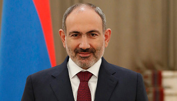 PM Nikol Pashinyan's Congratulatory Message on Republic Day