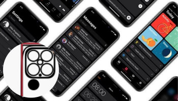 What's New in #iOS13