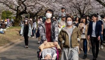 Japan aims to revive virus-hit tourism industry by footing bill