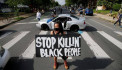 Protests, looting erupt in Minneapolis over racially charged killing by police