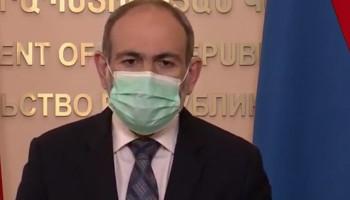 ՀՀ վարչապետը՝ երկրում բուժանձնակազմի պակասի մասին