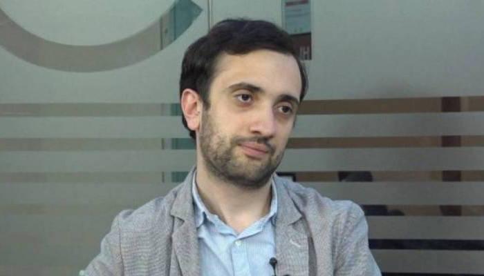 «Սա՞ է կառավարության ինքնավստահության հիմքը». Դանիել Իոաննիսյան