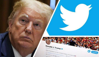 Trump signs executive order targeting #Twitter after fact-checking row