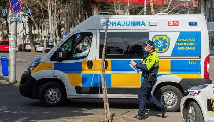 Число зараженных коронавирусом в Грузии достигло 746