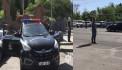 Ոստիկանության ուժեղացված ծառայություն՝ հսկիչ-անցագրային կետերում