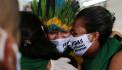 В Бразилии уже полмиллиона случаев коронавируса
