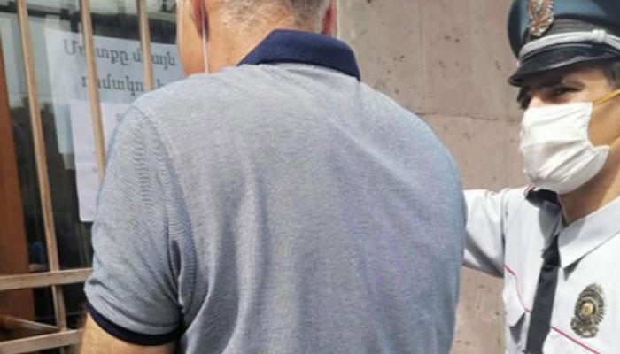 Երևանում և Արարատում 24 ժամով կասեցվել է մի շարք տնտեսվարողների գործունեությունը