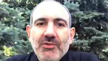 Ermenistan Başbakanı ve ailesi #koronavirüse yakalandı
