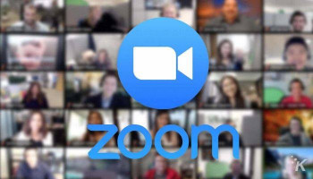 #Zoom video jumps to record with market cap now above $50 billion
