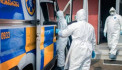 Число выявленных случаев коронавируса в Грузии достигло 800