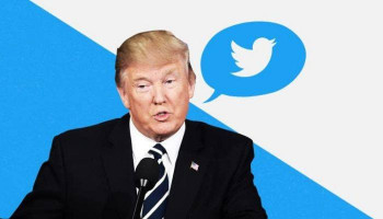 #Twitter takes down Trump campaign tribute to George Floyd after copyright claim