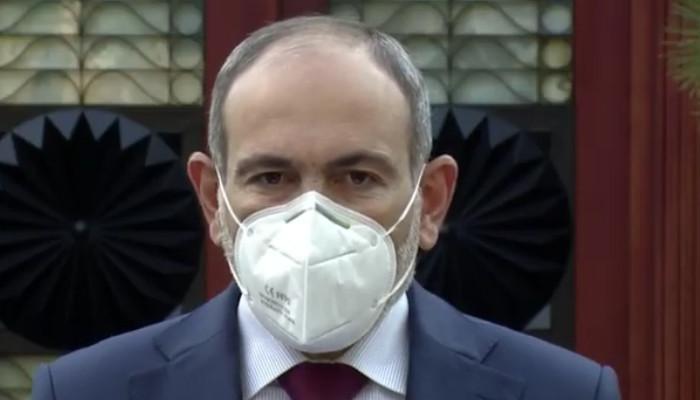 «Արդեն ունենք դեպք, երբ բժշկական օգնության ուշացման պատճառով մարդ է մահացել կորոնավիրուսից». վարչապետ