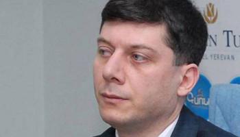 «Հայաստանին անհրաժեշտ է անվտանգության նոր մարմին/ծառայություն»․ Հ․ Խուրշուդյան
