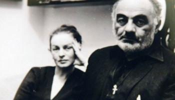 Meşhur Ermeni sanatçı Parajanov'un eşi 82 yaşında hayata veda etti