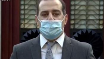 «Փետրվարից ողջ անձնակազմով պայքարում ենք այս հիվանդության դեմ». «Նորք» ինֆեկցիոն հիվանդանոցի տնօրեն