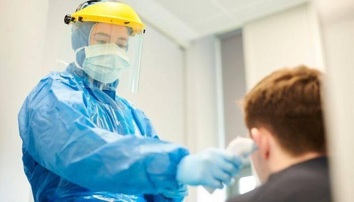 Asymptomatic spread of coronavirus is 'very rare,' #WHO says