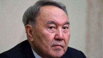 Nursultan Nazarbayev #koronavirüse yakalandı