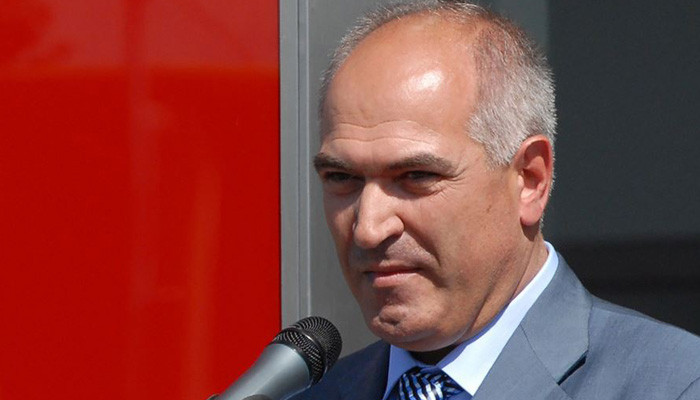 Обвинение в отношении Самвела Майрапетяна дополнено. Он обвиняется в уклонении от уплаты налогов в размере 5 млрд драмов