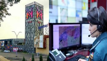 Ահազանգ է ստացվել, որ «Երևան մոլ»-ի Ֆուդկորտում ռումբ է տեղադրված․ ՈՒՂԻՂ ՄԻԱՑՈՒՄ