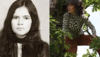 Женщина, которую забыли в лесу на 10 лет: она жила с обезьянами и выучила их язык