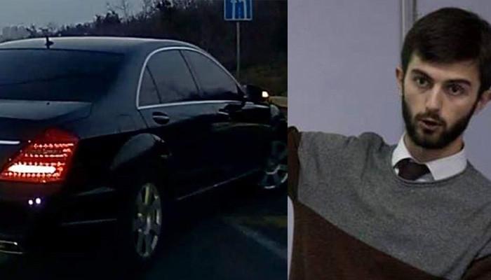 ««Պրոտիվ» մտնող այս մեքենան սպասարկելիս է եղել փոխվարչապետերից մեկին»․ Միքայել Նահապետյան