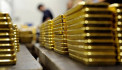 Gold industry shaken as 83 tons of fake gold bars used to secure $2 billion loans in China