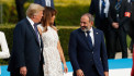 Nikol Pashinyan conveys congratulations to Donald Trump